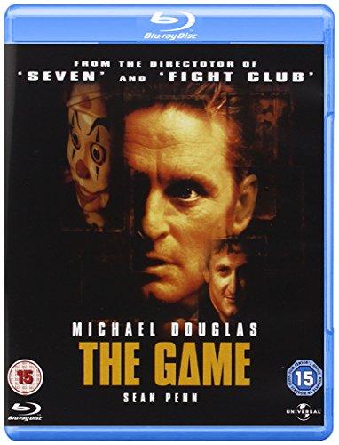 Game. The [Edizione: Regno Unito] [Edizione: Regno Unito]