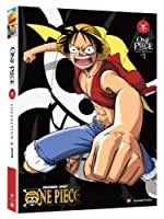 One Piece: Collection One by Funimation Prod
