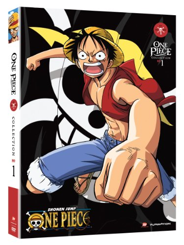 One Piece: Collection One [DVD] [Import]
