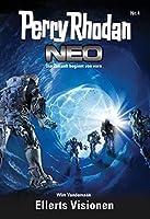 Perry Rhodan Neo 4: Ellerts Visionen: Staffel: Vision Terrania