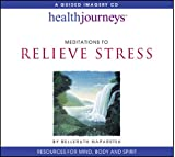 img - for Meditations to Relieve Stress book / textbook / text book