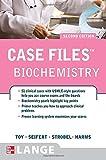 Case Files: Biochemistry, 2nd Edition