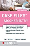 img - for Case Files: Biochemistry, 2nd Edition book / textbook / text book