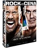WWE: The Rock vs. John Cena - Once in a Lifetime