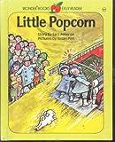 Little Popcorn - Wonder Books Easy Reader