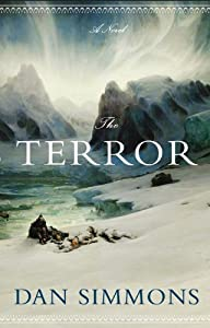 "Cover of ""The Terror: A Novel"""