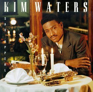 Sax Appeal by Waters, Kim (1991) Audio CD by Kim Waters