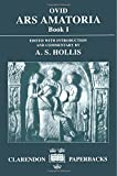Ars Amatoria, Book 1 (0198147368) by Ovid