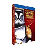 Star Wars - The Clone Wars, saison 1 [Blu-ray]par Dave Filoni
