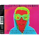 Hallo spaceboy [Single-CD]