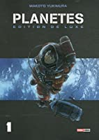 Planetes - Deluxe Vol.1