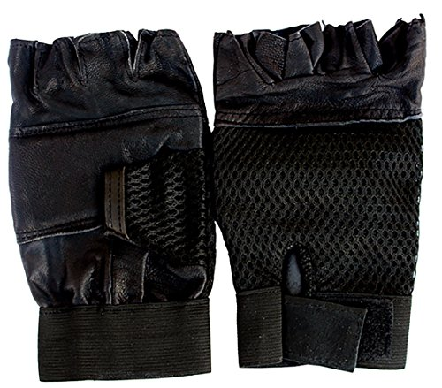 Fitindia FI0936 Brand New Hand Gloves (Multicolor)
