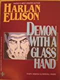 Demon with a glass hand (Science fiction graphic novel) (0930289099) by Marshall Rogers