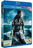 Exodus: Gods and Kings [Blu-ray + UV Copy] [2014] [Region Free]