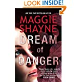 Dream of Danger (A Brown and De Luca Novella)