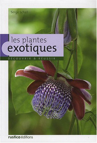 Livre les plantes exotiques - Depollution par les plantes ...