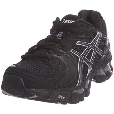 ASICS Lady GEL-KAYANO 17 Running Shoes - 9.5