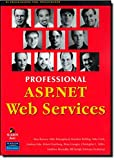 img - for Professional ASP.NET Web Services book / textbook / text book
