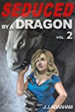 img - for Seduced by a Dragon (Erotic Horror): Volume Two book / textbook / text book