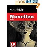 Novellen - Band 2 (Arthur Schnitzler: Novellen) (German Edition)