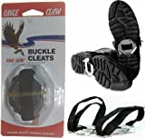 Eagle Claw Ice Buckle Cleats