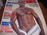 Black-Inches-Men's-Gay-Magazine-March-1999-Bobby-Blake