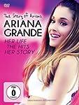 Ariana Grande -The Story Of Ariana [DVD]