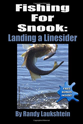 Fishing For Snook: Landing A Linesider