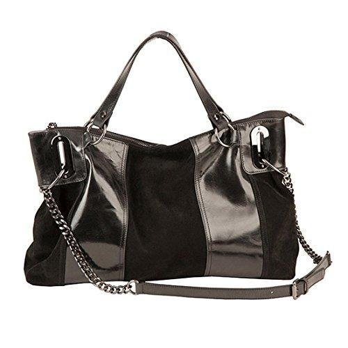 mofe-esthetic-leather-handbag-black-gunmetal-hardware