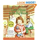 Little House In The Big Woods Unabr CD Low Price (Little House-the Laura Years)