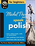 Michel Thomas Method™ Polish For Beginners, 8-CD Program