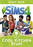 The Sims 4 Cool Kitchen Stuff:  [Instant Access]
