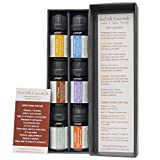 Aromatherapy-Essential-Oil-Blends-Best-Blends-Gift-set-of-610ml-100-Pure-Therapeutic-Grade-4-Thieves-Stress-Relief-Rest-Relax-Breathe-Easy-Muscle-Pain-Relief-Energize