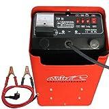 Alpin 62126 Profi-Batterieladegerät Typ 70, fahrbar