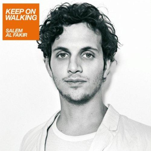 Keep on Walking by Salem Al Fakir