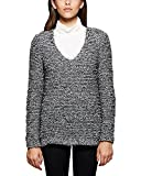 Comma CI Damen Pullover 88.510.61.2785