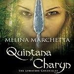 Quintana of Charyn | Melina Marchetta
