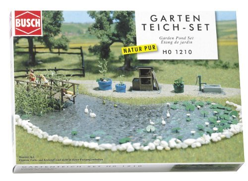busch-1210-garden-pond-set-by-busch