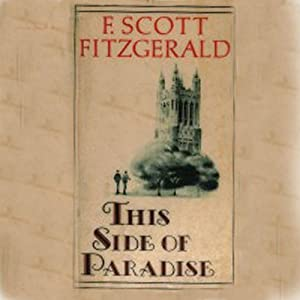 This Side of Paradise | [F. Scott Fitzgerald]