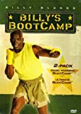 Tae Bo Billy's Bootcamp Basic And Ultimate 2 DVD Set - Region 0 Worldwide