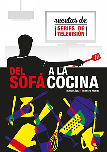 Del Sofá a la Cocina: Recetas de series de televisión