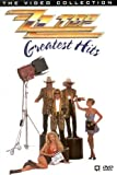 Zz Top - Greatest Hits [DVD] [2001]