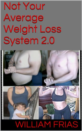 Not Your Average Weight Loss System 2.0
