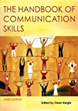 The Handbook of Communication Skills