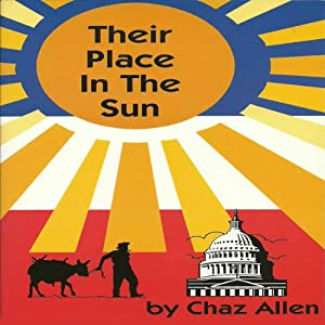 Their Place in the Sun Radio/TV Program