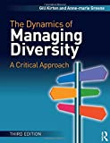 img - for The Dynamics of Managing Diversity book / textbook / text book