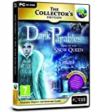 Dark Parables 3: Rise of the Snow Queen - Collector's Edition (PC DVD)