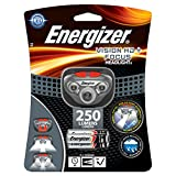 Energizer Vision HD Focus LED Headlamp (Batteries Included)
