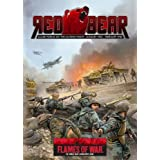 Red Bear: Allied Forces on the Eastern Front, January 1944 - February 1945 (Flames of War)by Peter Simunovich