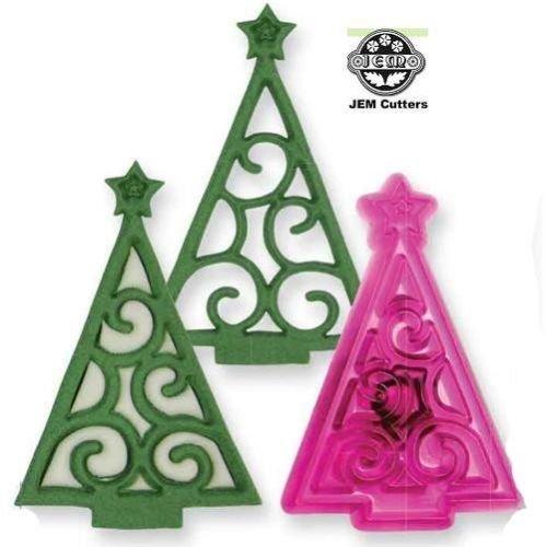 SCHNEIDER CHRISTMAS TREE CUTTER BRAND JEM WEIHNACHTEN